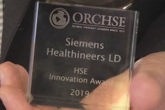 Photo: Innovation Award Winner: Siemens Healthineers LD