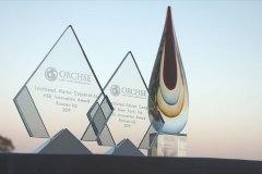 Photo: Innovation Award Winners: Siemens Healthineers LD, Lockheed Martin, and Consolidated Edison of New York